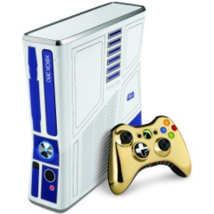 Xbox 360 - Any Limited Edition