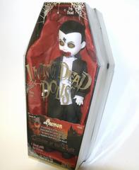 Mezco Toyz Living Dead Dolls Vampire Series 19 Haemon