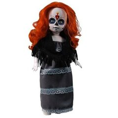 Mezco Toyz Living Dead Dolls Days of the Dead Series 20 Savannah