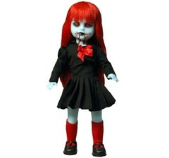 Mezco Toyz Living Dead Dolls Vampire Series 19 Sabbatha Blood