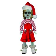 Mezco Toys Living Dead Dolls Nohell
