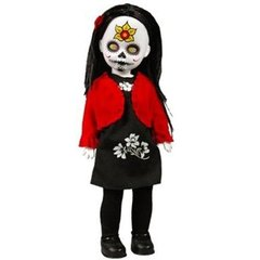 Mezco Toys Living Dead Dolls Days of the Dead Series 20 Camilla