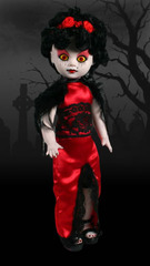 Mezco Toys Living Dead Dolls Series 5 Jezebel