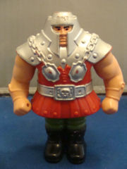 Ram-Man Figure Loose He-Man and the masters of the universe