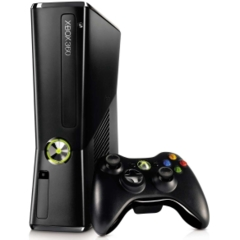 Xbox 360 S-  Any Size HD