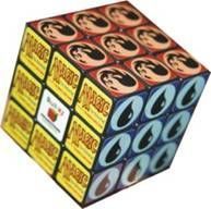Magic the Gathering 3X3 Rubik's Cube
