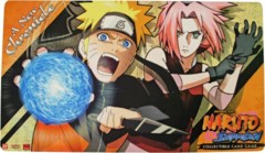 A New Chronicle Naruto Playmat