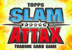 WWE Slam Attax TCG Mayhem TRADING CARD GAME Booster Pack