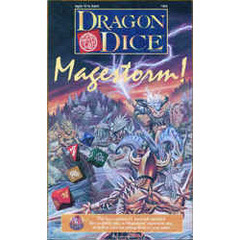 Dragon Dice Expansion Set: Magestorm