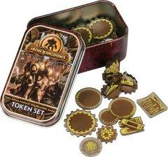Iron Kingdoms: Full Metal Fantasy Token Set
