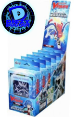 Blaster Blade Royal Paladin Trial Deck (TD01) 6 Deck Display Box
