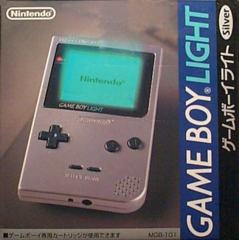 Game Boy Pocket Light (Any Color)