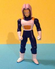 Future Trunks w/ Sayian Armor