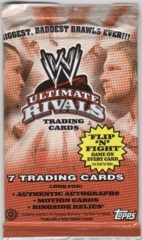 WWE ULTIMATE RIVALS