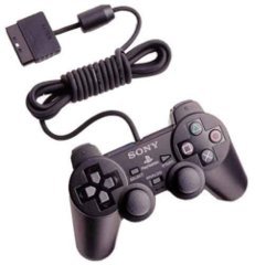 PlayStation 2 Dual Shock 2 Controller (Sony)