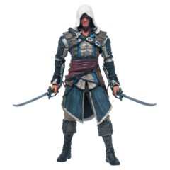 Edward Kenway Assassin's Creed Action Figure