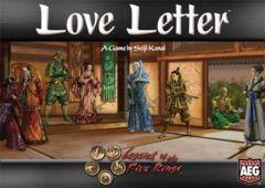 Love Letter L5R