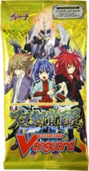 Awakening of Twin Blades Booster Pack VGE-BT05