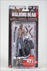 Michonne's Pet Zombie 2 Action Figure McFarlane Toys The Walking Dead TV Series 3