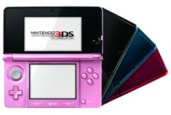 Nintendo 3DS (Any Color)