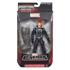 Ghost Rider Marvel Legends Infinite Series 6 Inch Action Figure Heroes for Hire