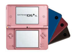 Nintendo DSi XL (Any Color)
