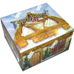 Harry Potter Trading Card Game: Diagon Alley Booster Box (36 packs)