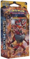 SUN & MOON THEME DECK - Litten