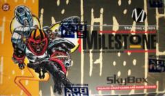 Milestone, Dakota Universe Booster Box DC Comics © 1993 Skybox