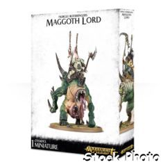 Nurgle Rotbringers Maggoth Lord © 2015 GAW 83-26-NEW