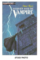 Anne Rice's Interview with the Vampire #10 © 1993