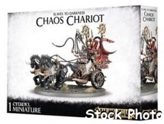 Slaves to Darkness Chaos Chariot © 2016 GAW 83-11-NEW