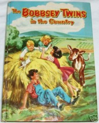 BOBBSEY TWINS in the COUNTRY @ 1954