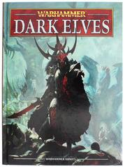 Warhammer Armies: Dark Elves © 2013 gw850160