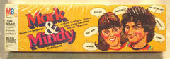 Mork & Mindy Card Game © 1978 Milton Bradley #4919