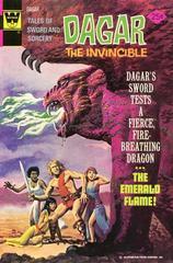 Dagar the Invincible #10 © December 1974 Whitman