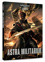 Codex: Imperial Guard Astra Militarum