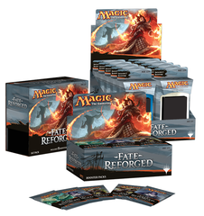 Fate Reforged Fat Pack © 2015