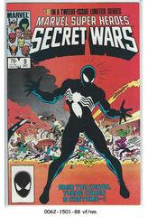 Marvel Super-Heroes Secret Wars #08 © December 1984 Marvel Comics