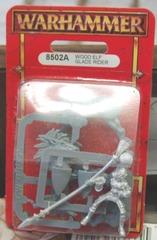 Glade Rider © 1997 gw8502A