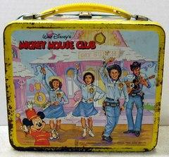 Mickey Mouse Club © 1976 Aladdin