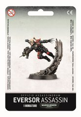 Officio Assassinorum Eversor Assassin © 2015 GAW 52-13