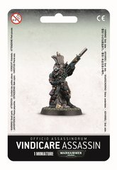 Officio Assassinorum Vindicare Assassin © 2015 GAW 52-10
