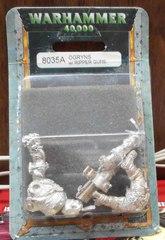 Ogryn w/ Ripper Gun © 2000 gw8035A