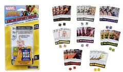 Marvel Dice Masters: Doctor Strange - Team Pack