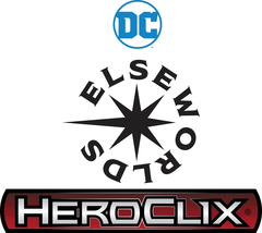 Elseworlds 15th Anniversary Booster Brick (10) © 2017 WZK 72762