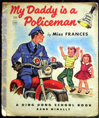 Ding Dong School My Daddy is a Policeman © 1956