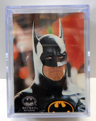 Batman Returns Topps Stadium Card Set © 1992