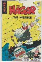 Comics Reading Libaries R09; Hagar the Horrible © 1977 King Features
