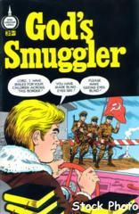 God's Smuggler © 1972 Spire Christian Comics